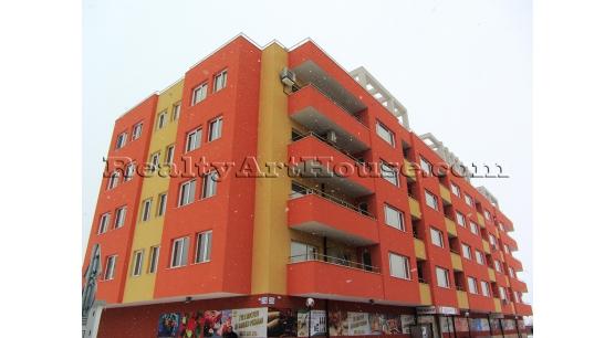 2-стаен апартамент готов за нанасяне, София, ж.к. Левски Г