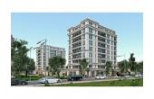 0180, 2-стаен апартамент в ново строяща се сграда