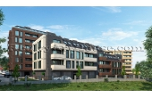0194, 2-стаен апартамент  в ново строяща се сграда