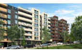 0195, 3-стаен апартамент в ново строяща се сграда