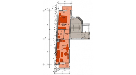 Двустайни апартаменти в нова зграда