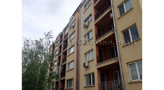 2 - стаен апартамент на шпакловка и замазка Витоша