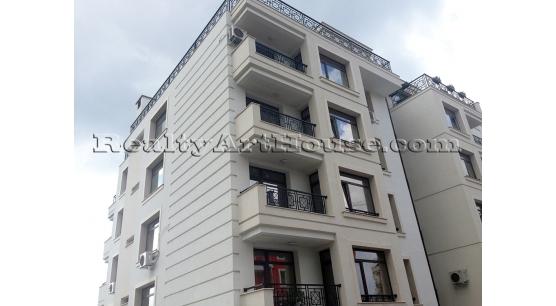 2 - стаен апартамент на шпакловка и замазка