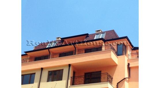 3-стаен апартамент Манастирски Ливади - Запад, София