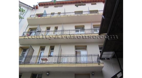 1-стаен апартамент (гарсониера) под наем, бул. Стефан Стамболов