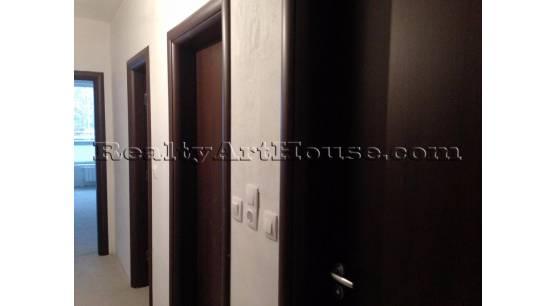 Двустаен апартамент с АКТ 16 с високо качество на строеж. Банишора до бул. Сливница и ул. Опълченска.