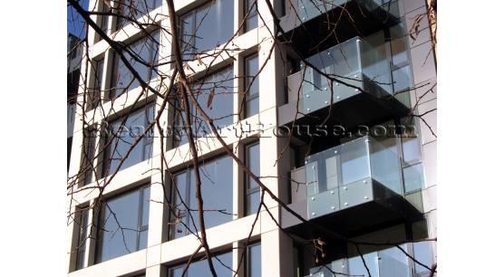 3-стаен апартамент с Акт 16 от юни 2017г., Център, София