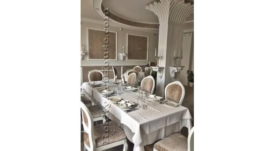 VIP-ресторант в престижно място.
