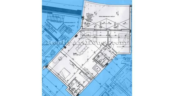Атрактивен 3-стаен апартамент в модерна сграда