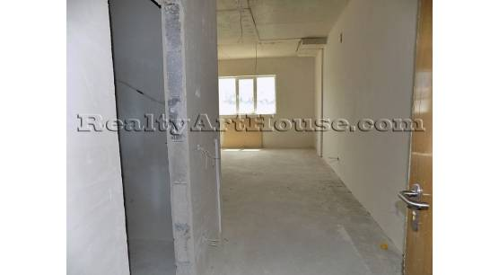 1-стаен апартамент в многофункционална сграда
