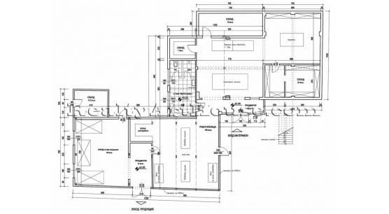 Цех, склад, работилница в Орландовци с удобен достъп.
