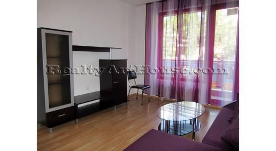 2-стаен апартамент ул. Нишава до бул. Цар Борис III