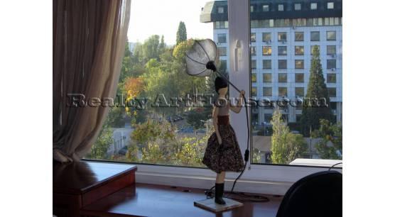 3-стаен луксозен апартамент до Пирогов