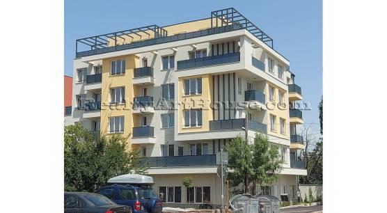 3-стаен апартамент пред АКТ 16 кв. Люлин 8