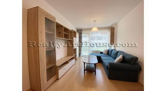 2-стаен апартамент в Манастирски Ливади - Запад