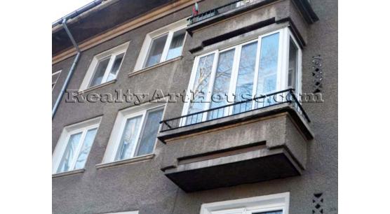 3 - стаен апартамент в м-т Гърдова