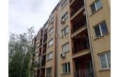 0204, 2 - стаен апартамент на шпакловка и замазка Витоша