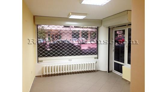 Помещение за офис, фризьорски салон, лекарски кабинет