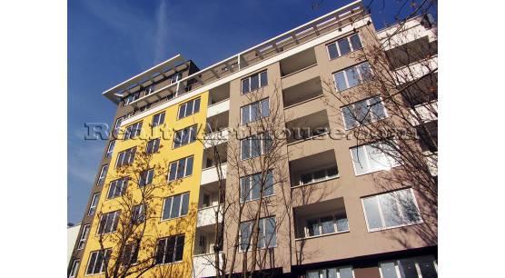 2-стаен апартамент, Зона Б-19