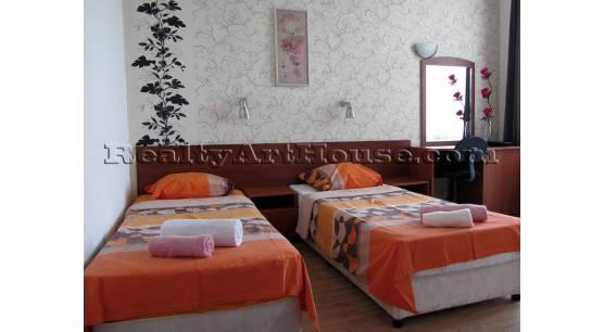 1-стаен   апартамент, Центр, София