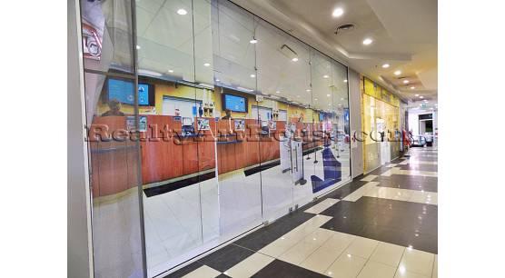 Магазин, търговско помещение, клиенски офис в търговско-офисен център