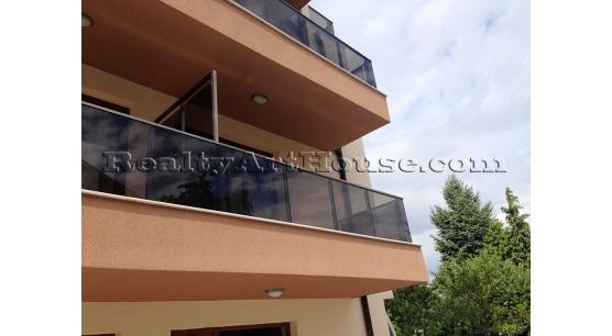 2-стаен апартамент с Aкт 16 в нова сграда в Овча купел